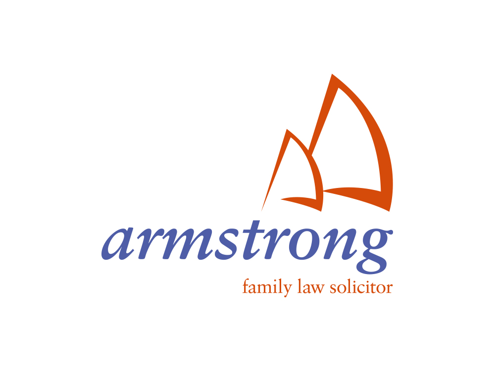 Armstrong Family Law Logo