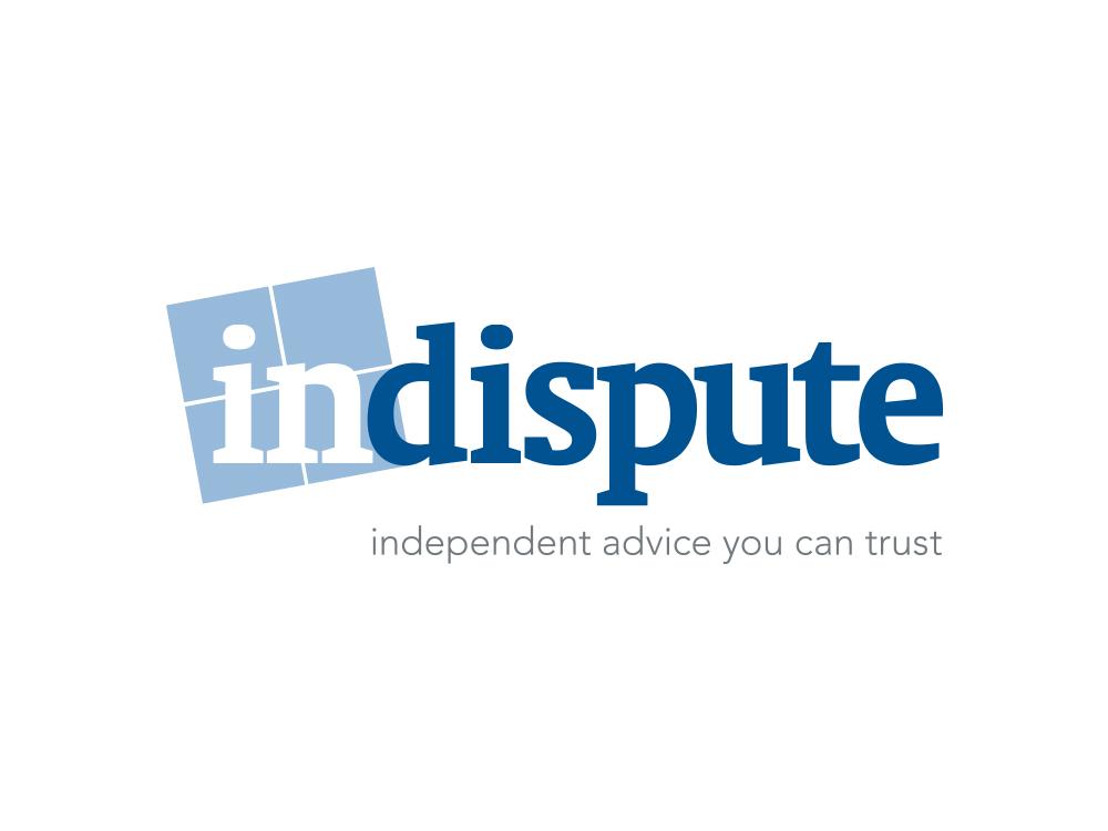 Indispute Logo