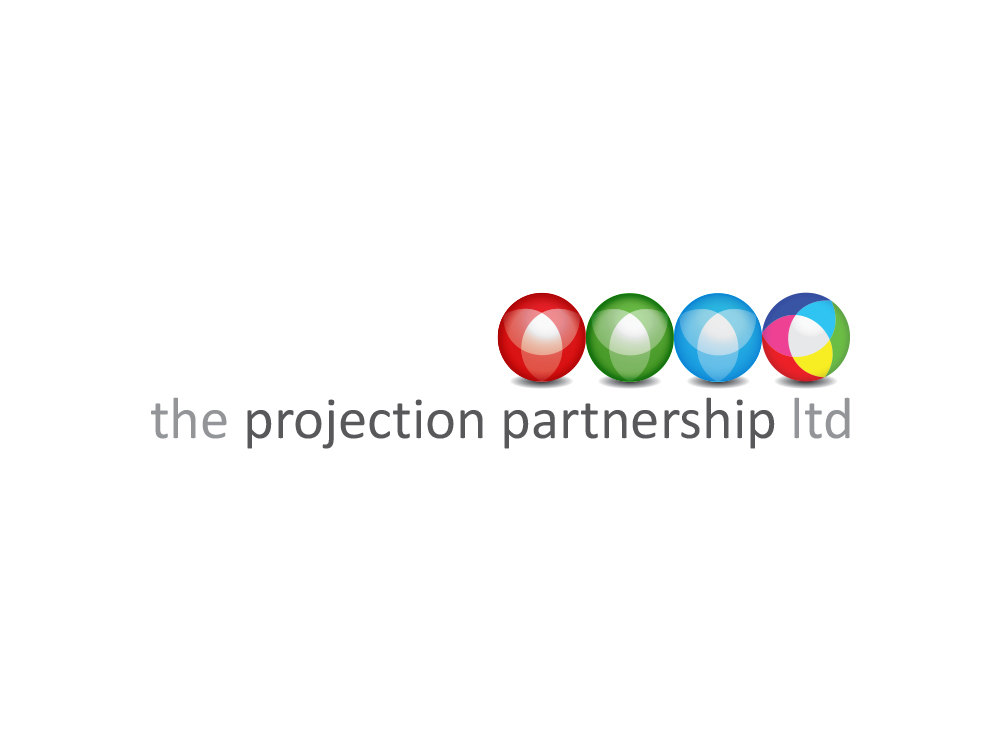 The Projection Partnership Logo