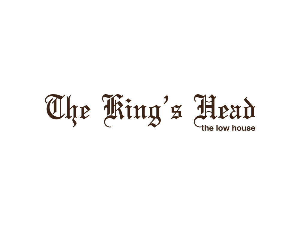 The-Kings-Head-Laxfield-Logo