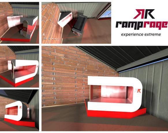 Ramprage_3DVisual_DJBooth