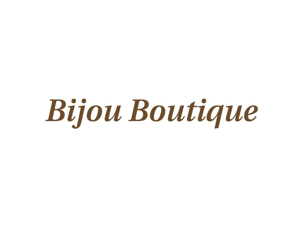 Bijou Boutique Logo