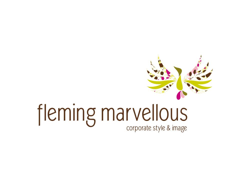 Fleming Marvellous Logo