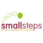 Small Steps Coaching Logo