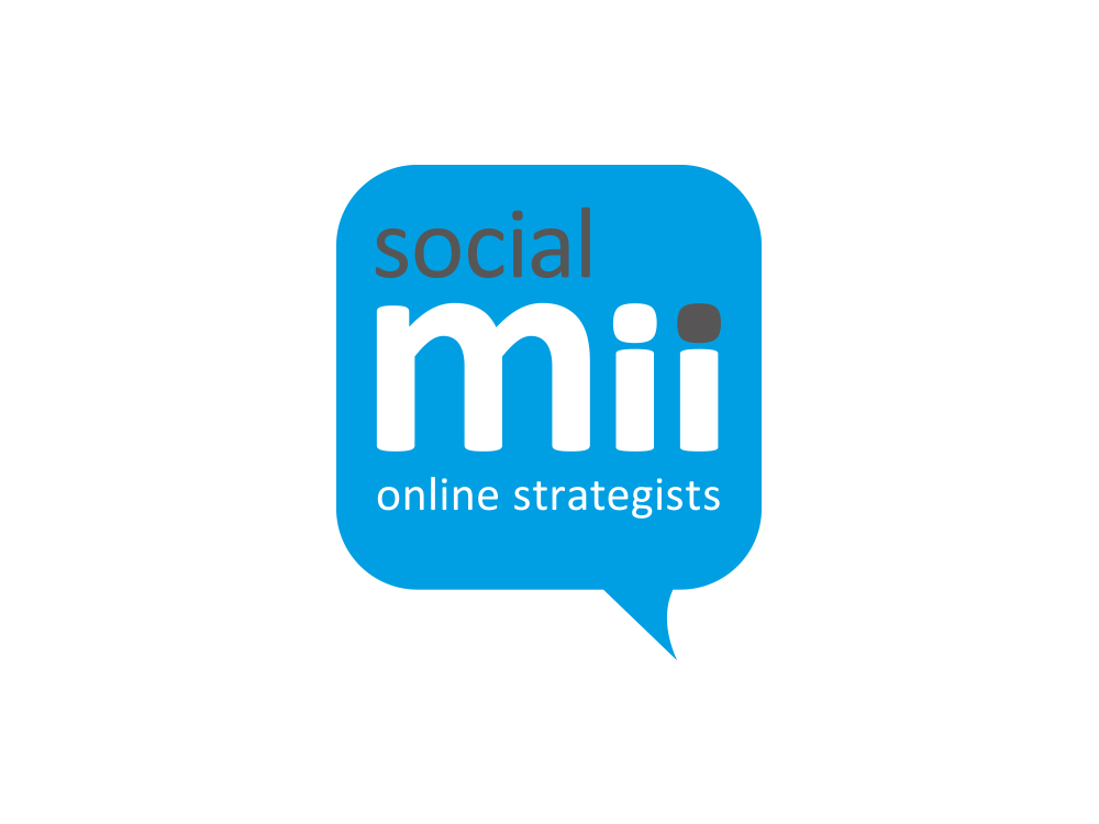 Social Mii Logo