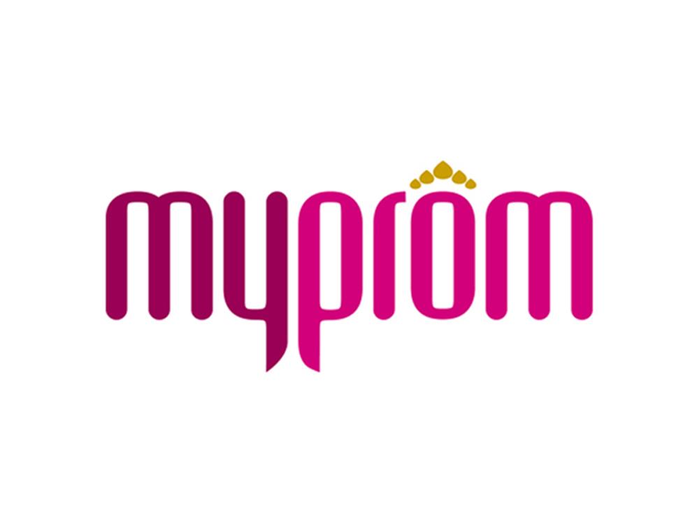 my prom Logo